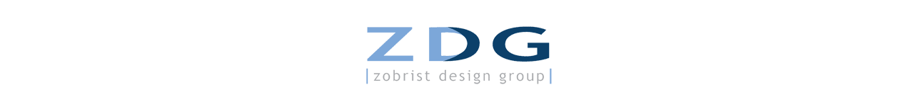 Zobrist Design Group Logo